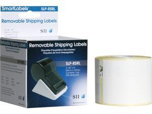 Seiko SLPRSRL Shipping Labels