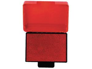 U. S. Stamp & Sign P5430RD Trodat T5430 Stamp Replacement Ink Pad, 1 x 1-5/8, Red