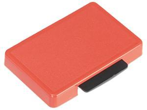 U. S. Stamp & Sign P5440RD T5440 Dater Replacement Ink Pad, 1-1/8 x 2, Red