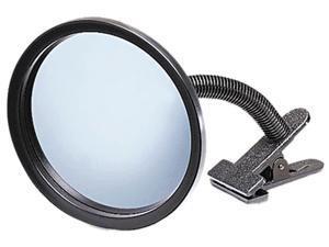 "See All ICU7 Portable Convex Security Mirror, 7"" dia."