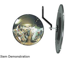 "See All N26 160 degree Convex Security Mirror, 26"" dia."