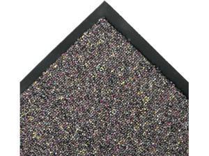 Crown                                    Classic Berber Wiper Mat, Nylon/Olefin, 36 x 60, Brown