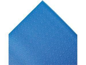 Crown                                    Comfort King Anti-Fatigue Mat, Zedlan, 24 x 36, Royal Blue