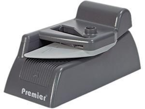 "Premier LMS1 Moistener/Sealer All-in-One, 8 1/4"" x 4 1/5"" x 4 3/16"", Charcoal"