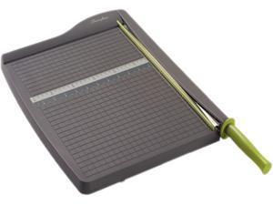"Swingline 9315 ClassicCut Lite Paper Trimmer, 10 Sheets, Gray Plastic Base, 15"" x 22 1/2"""