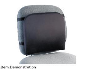 Kensington L82024f Memory Foam Seat Rest 14 5 L X 13 5 W X 2 0 H Black Newegg Com