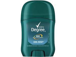 Degree Men Dry Protection Anti-Perspirant, Cool Rush, 36/Carton