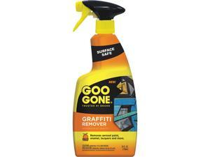 Goo Gone 2132EA Graffiti Remover, 24 oz Spray Bottle