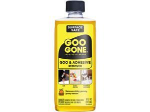 Goo Gone WP76700 Original Cleaner, Citrus Scent, 8 oz Bottle