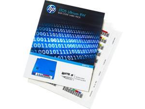 HP Q2012A LTO-5 Ultrium WORM Barcode Label