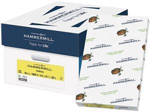 Hammermill 103358CT Copy & Multipurpose Paper