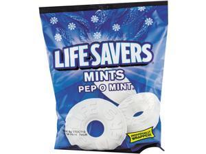 Life Savers NFG08503 Mints, Pep O Mint