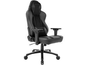 AKRacing AK-OBSIDIAN-ALC Office Series Obsidian Computer Chair, Stylish Design, Enhanced Ergonomics