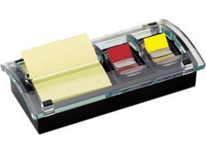 Post-it DS-100 Notes Note & Flag Dispenser