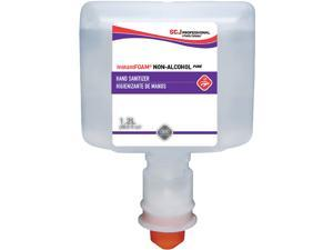 Deb AFS120TF Non-Alcohol Hand Sanitizer 1.2L Cartridge