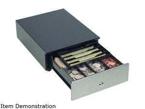 MMF MMF-VAL10-04 VAL-u Line Narrowest Electronic Compact Cash Drawer