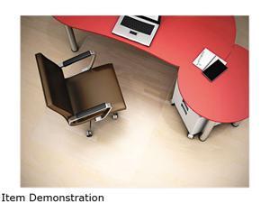 Deflect-o CM21242PC OS - Office Furniture