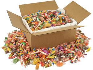 Office Snax 00085 All Tyme Favorites Candy Mix, 10 lbs.