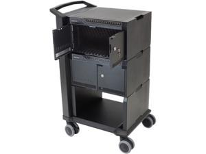 Ergotron  24-334-085  Tablet Management Cart 32 with ISI