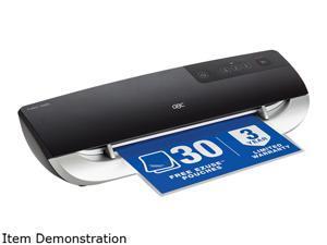 "1703079AF GBC Fusion 3000L Laminator, 9"" Max Document Width, 5 mil Max Document Thickness"