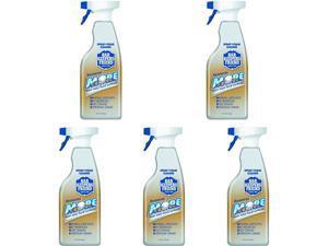 Bar Keepers Friend BKF 11727 MORE Spray + Foam Cleaner, 25.4 oz. Spray Bottle, Citrus, 6/Carton