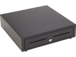 "MMF MMF-VL1616E-04 VAL-u Line 16"" Electronic, Printer-Driven Cash Drawer"