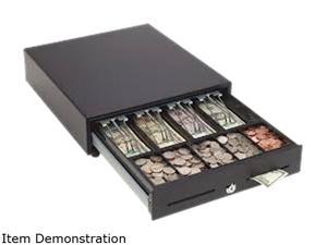 MMF MMF-VAL1314M-04 VAL-u Line Manual Touch Release Cash Drawer