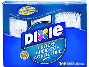 Dixie CM168CT Combo Pack