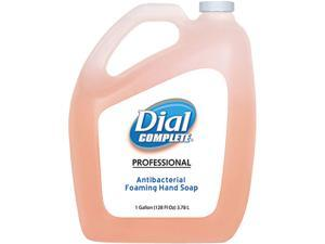 Dial Complete 170006079 Foaming Hand Wash, Original Formula, Fresh Scent, 1 gal.