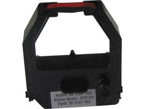 Acroprint Time Recorder 39-0127-002 Ribbon Cartridge, Black/Red, for the ATR120r and ATR480 Time Clocks