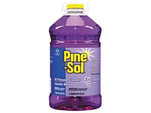 Clorox 97301CT Pine-Sol Commercial Solutions Cleaner