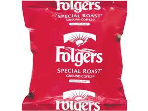 Folgers 2550006898 Coffee Filter Packs, Special Roast, 0.8 oz., 40/Carton