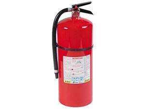 Kidde 466206 ProLine Dry-Chemical Commercial Fire Extinguisher