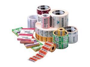 "Zebra 10010056 4""x3"" Z-Select 4000D Labels - 1 Case (4 Rolls)"