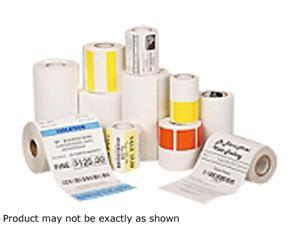 "Zebra 10015343 2.25""x4"" Z-Select 4000D Labels - 1 Case (12 Rolls)"