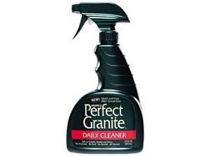 Hope's 22GR6 Perfect Granite 22 Oz. Pump Spray Streak Free Cleaner