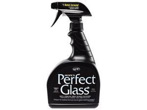 Hope's 32PG6 32 Oz Bottle Perfect Glass Glass Cleaner, 32oz Bottle, 1 Bottle