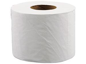 Morcon Paper MOR M600 M600 Morsoft Millennium Bath Tissue, 2-Ply, 600 Sheets Per Roll (Case of 48 Rolls)