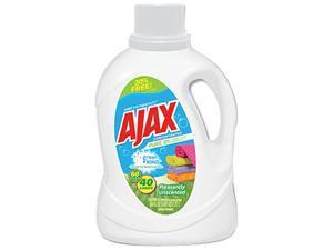Phoenix Brands AJAXX40 Ajax Pure Unscented Laundry Detergent