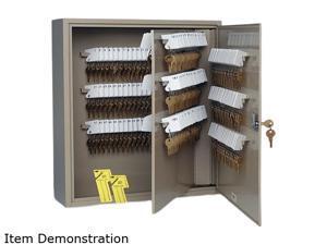 SteelMaster 201924003 Uni-Tag Key Cabinet