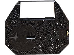 Dataproducts R7360 Compatible Correctable Ribbon, Black