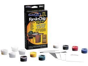 Master Caster 18084 ReStor-It Fix-A-Chip Furniture Repair Kit
