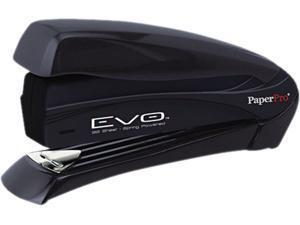 PaperPro 1423 Evo Desktop Stapler, 20-Sheet Capacity, Black