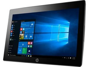 "HP 5NL83UT#ABA 15.6"" 1366 x 768 Intel Core i5-7600 3.50 GHz 8GB DDR4 256 GB SSD Windows 10 Pro 64-Bit POS System"