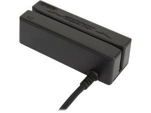 ID TECH MiniMag Intelligent IDMB-334133BM Magnetic Card Reader