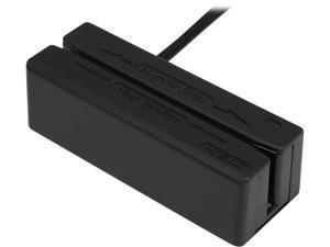 ID TECH IDMB-354133BM MiniMag Duo Card Reader
