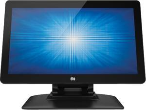 "Elo E318746 1502L 15"" HD Widescreen LED Touchscreen Monitor with PCAP (Worldwide)"
