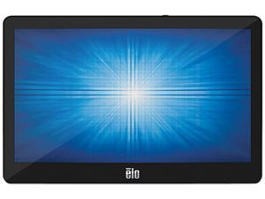 """Elo E683595 1302L 13"""" Full HD Touchscreen LCD Monitor, TouchPro PCAP 10 Touch, without Stand (Worldwide) - Black"""
