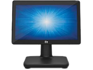 "Elo Touch Solutions E441781 Black 15.6"" 1366 x 768 Intel Core i3-8100T (3.10 GHz) 4GB DDR4 128 GB SSD EloPOS System"