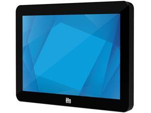 """Elo Touch Solutions E155834 Black 10.1"""" USB Projected Capacitive Touchscreen Monitor"""